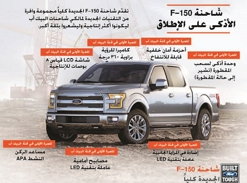 اسعار f150