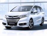 """هوندا اوديسي 2016 العائلية الجديدة كلياً""""تقرير ومواصفات وصور واسعار"""" Honda Odyssey"""