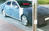 """""""بالصور"""" ظهور كيا كادينزا 2017 الجديدة تظهر في شوارع مدينة سيول الكورية خلال اختبارها Kia K7"""