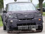 """هوندا ريدج لاين 2016 القادمة تظهر لأول مرة خلال اختبارها """"صور ومواصفات"""" Honda Ridgeline"""