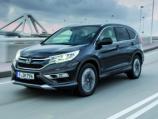 هوندا تؤكد ان سياراتها اكورد 2016 و سي ار – في القادمة ستكونان أكثر جاذبية Honda Accord & CR-V