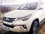 """""""فيديو"""" تويوتا فورتشنر 2016 تظهر في شوارع تايلاند بشكلها الجديدة كلياً بدون تمويهات Toyota Fortuner"""