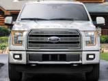 """""""بالصور"""" فورد تكشف عن شاحنتها اف 150 2016 الفاخرة """"صور ومواصفات"""" Ford F-150"""