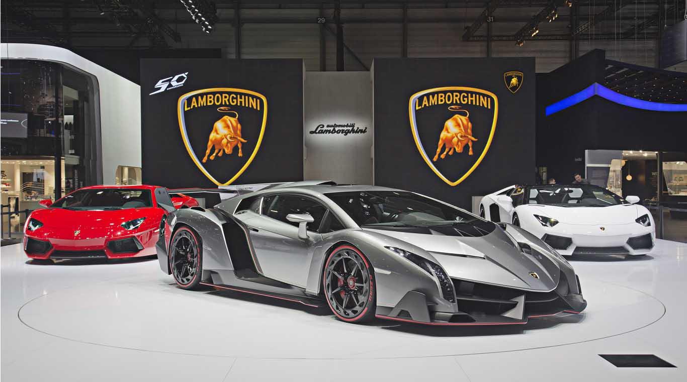 لامبورجيني HyperVeloce القادمة ستكون بقوة 800 حصاناً بـ30 نسخة خاصة فقط Lamborghini   المربع نت