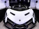 لامبورجيني HyperVeloce القادمة ستكون بقوة 800 حصاناً بـ30 نسخة خاصة فقط Lamborghini