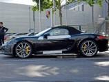 """بورش بوكستر 2016 تحصل على """"فيس ليفت"""" ومواصفات وتطويرات جديدة Porsche Boxster"""