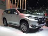 "ميتسوبيشي باجيرو 2016 سبورت الجديدة تكشف نفسها رسمياً ""صور ومواصفات"" Mitsubishi Pajero"