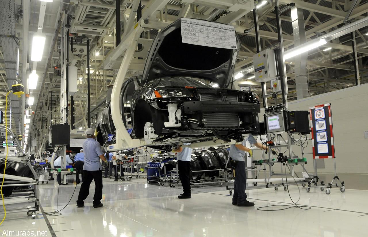 فولكس واجن تقرر إستدعاء خمسة ملايين سيارة لإجراء صيانة لها وخدمة من أصل 11 مليون سيارة متلاعب بها | المربع نت