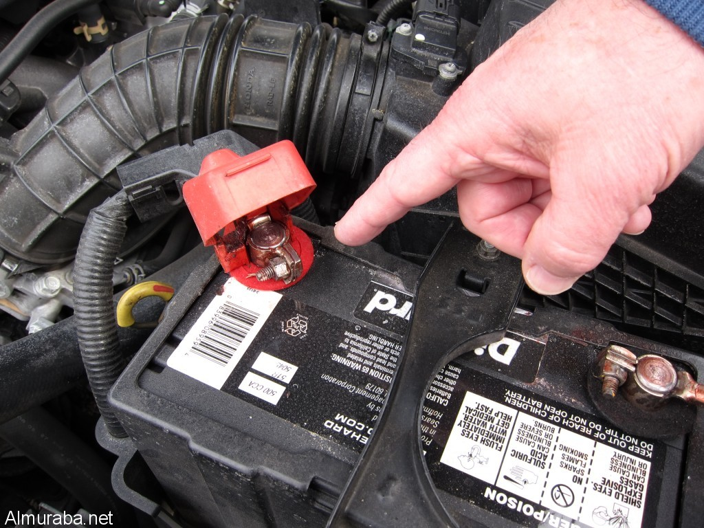 What Do You Put On Car Battery Terminals