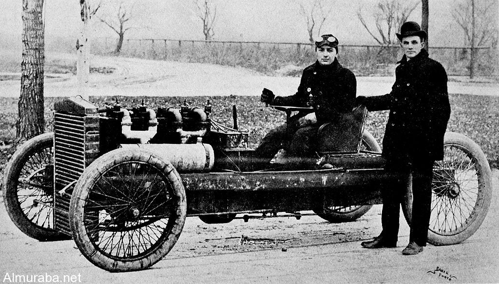 Henry Ford's Life and Legacy