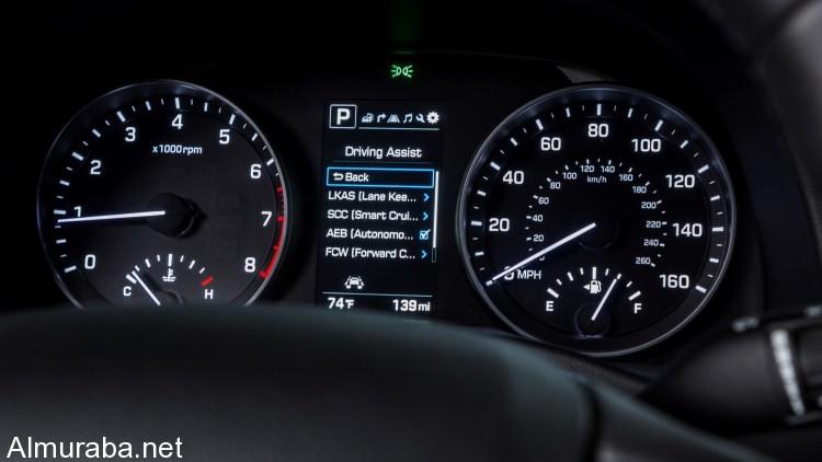 مواصفات اسعار سيارات هيونداي النترا
