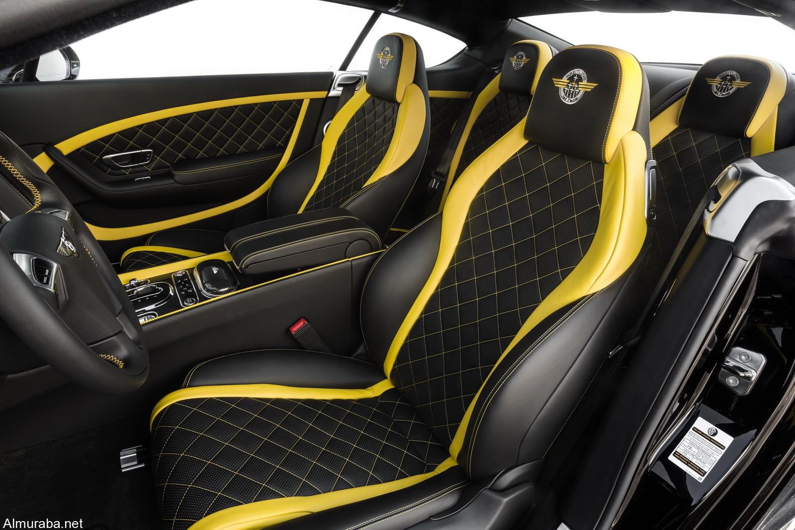 Image [ 26 of 48 ] - Part of 2016 Bentley Continental Gt Speed ...