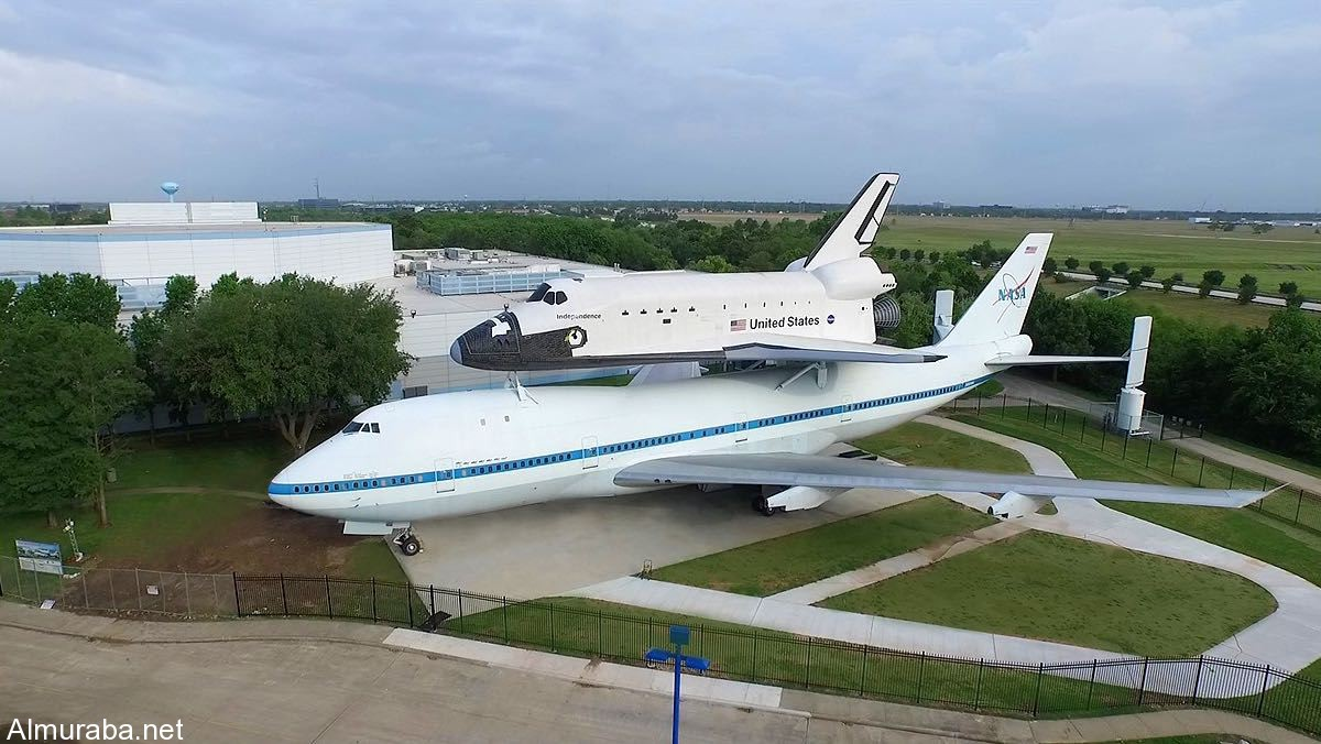 Independence-Space-Shuttle_Museum_Houston