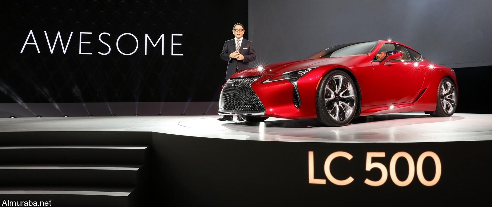 500 2017 for Toyota motor corporation address