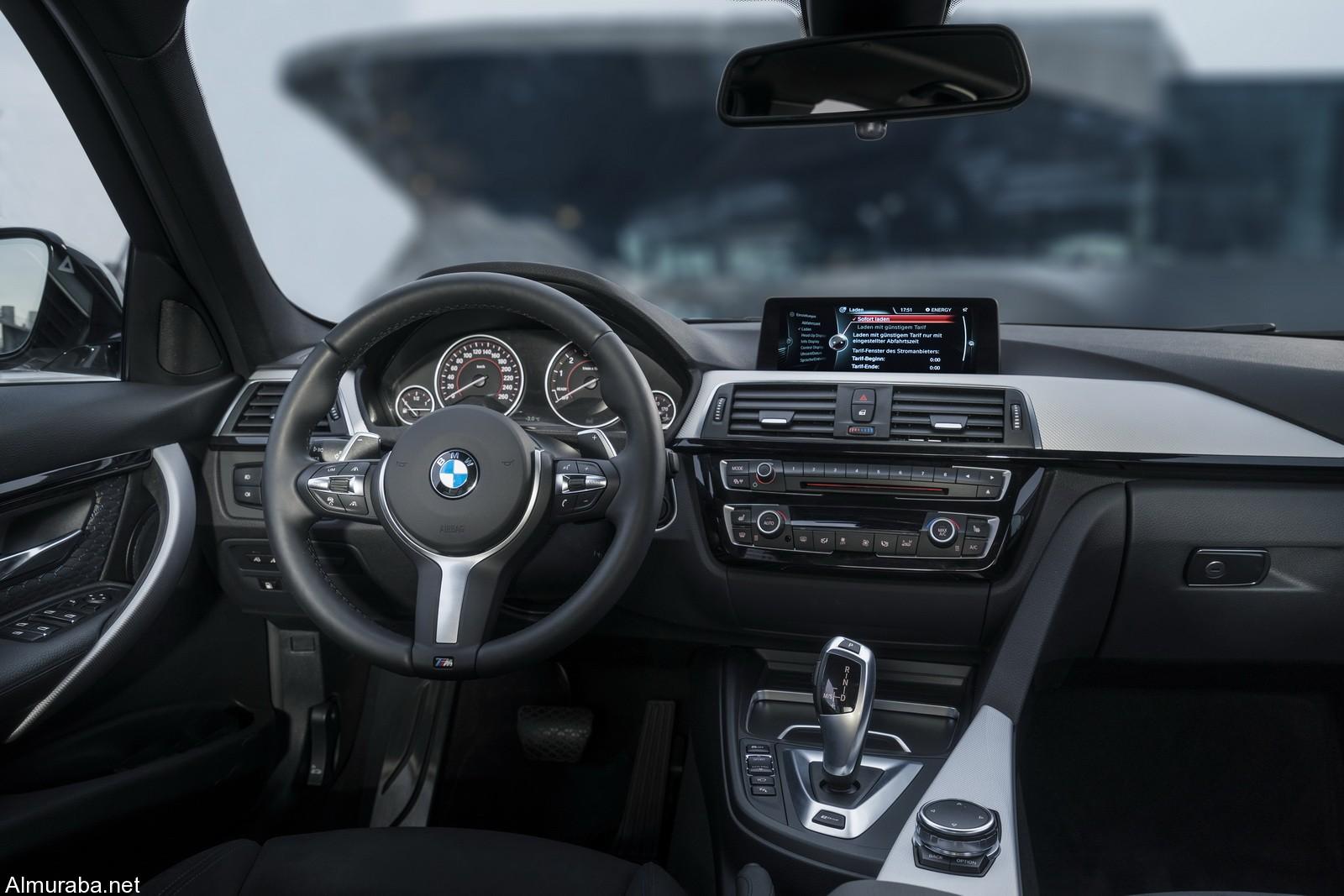 """احدث اخبار السيارات2016_بي دبليو"""" تكشف"""