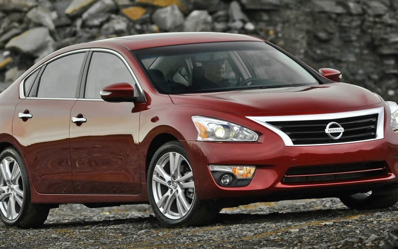 المركبات الأكثر مبيعا بسوق السيارات المستعملة بالولايات المتحدة | المربع نت