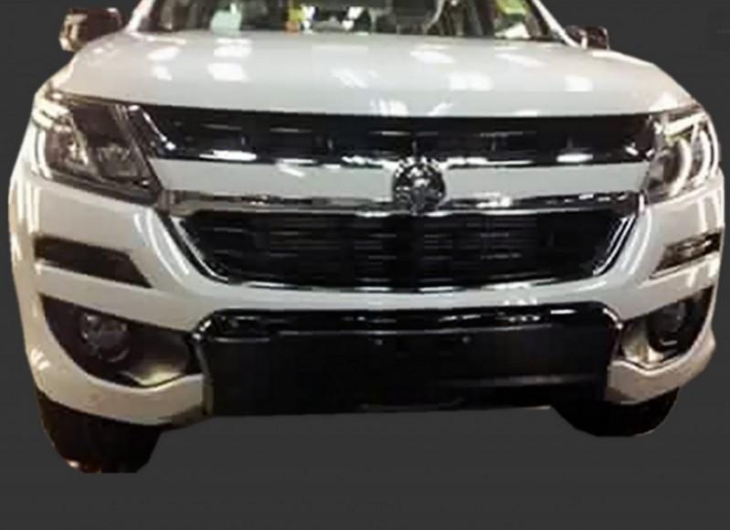 """تقرير - سيارتي """"هولدن"""" كولوراد وكولورادو 7 القادمتين ستحصلان على تحسينات كبيرة Holden 2016 ..."""