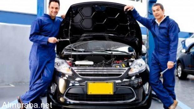 ماهي النقاط الهامة في صيانة أنظمة وأجزاء السيارة ؟ | المربع نت
