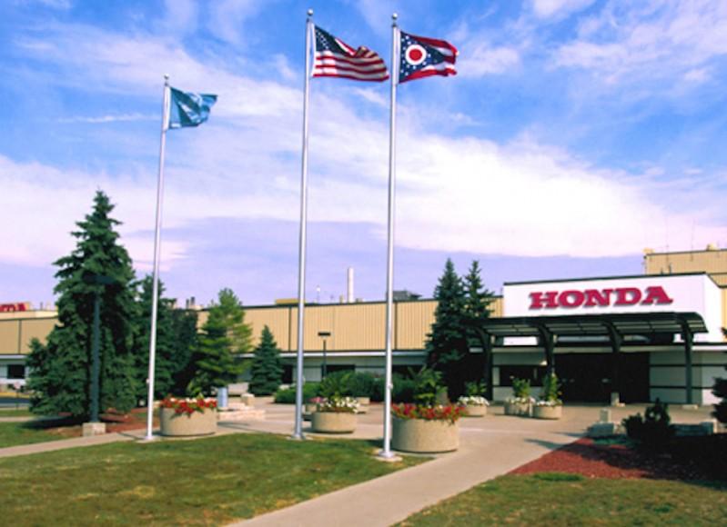 Honda for Honda marysville oh