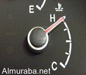 المربع نت - تابع اخر اخبار السيارات كل يوم - ماهو الحل المؤقت في حال تعرض محرك سيارتك لارتفاع درجة حرارته؟
