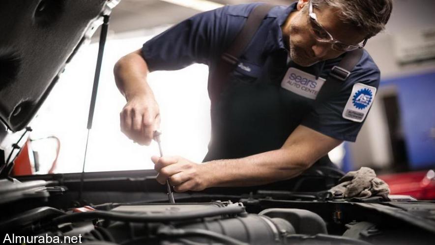 عملية تنظيف محرك السيارة ضرورة لابد منها كل ثلاثة أشهر | المربع نت