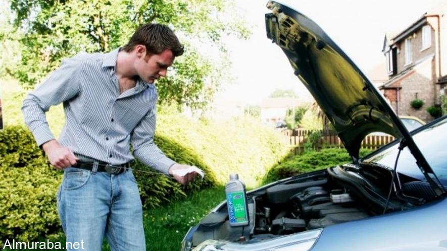 ماهي أسباب اختلاط زيت المحرك بمياه المبرد؟ | المربع نت