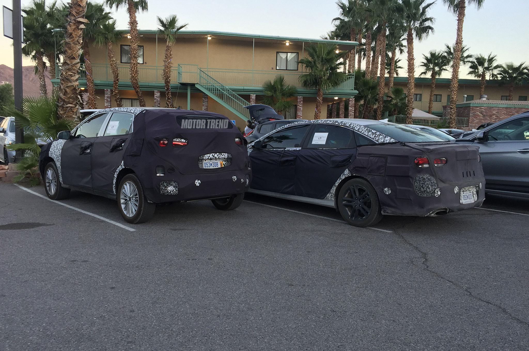 kia-compact-crossover-prototype-rear-three-quarter