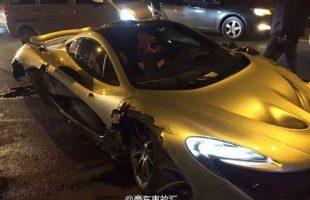 mclaren-p1-crash-china