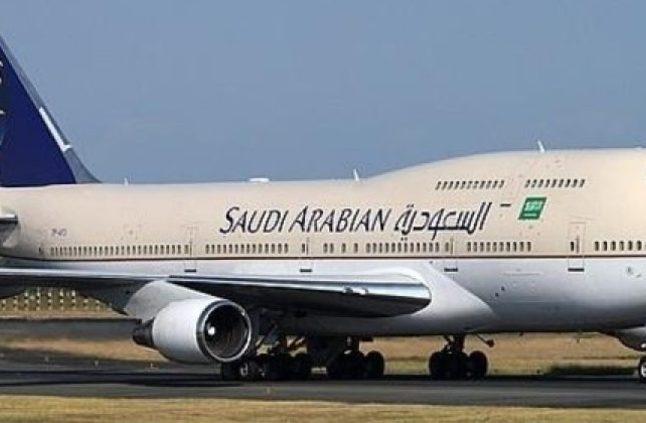 """""""مصادر"""" الخطوط الجوية السعودية تلغي جميع الرحلات من وإلى إسطنبول اليوم السبت   المربع نت"""