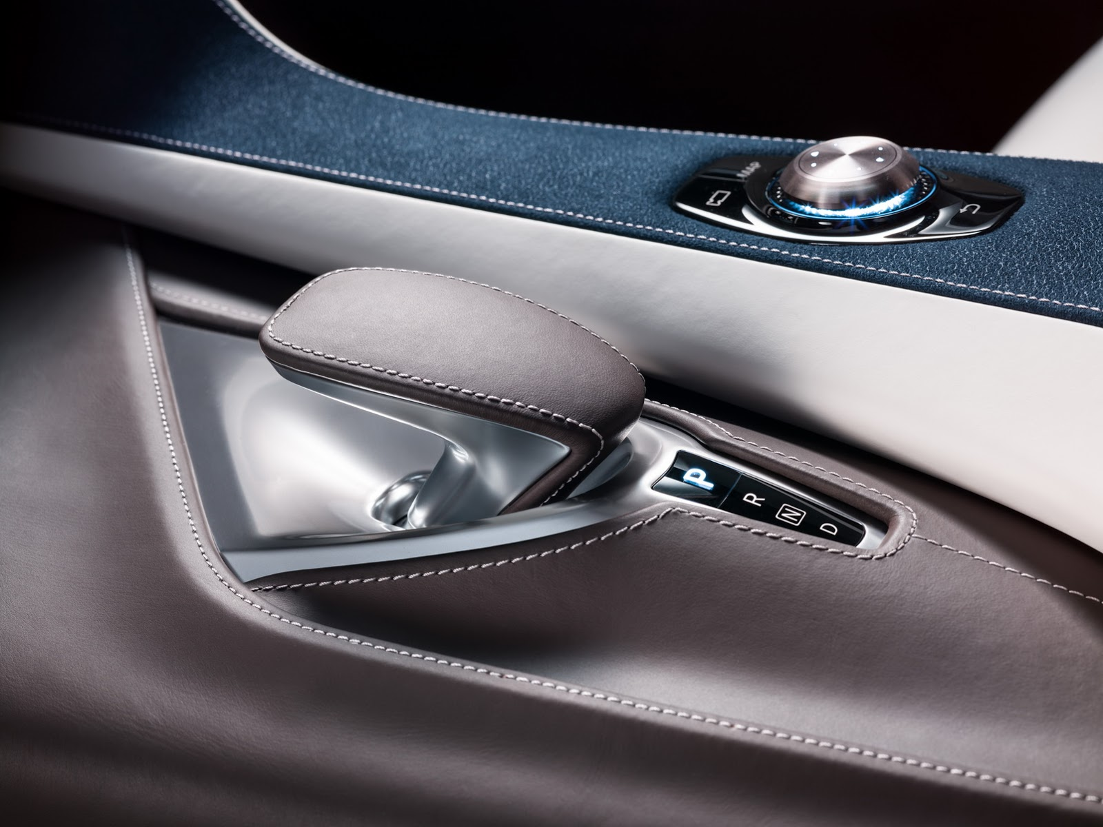 إنفينيتي تعلن عن QX50 كونسيبت بمعرض ديترويت Infinity Infiniti-qx50-concept-arrives-detroit-12