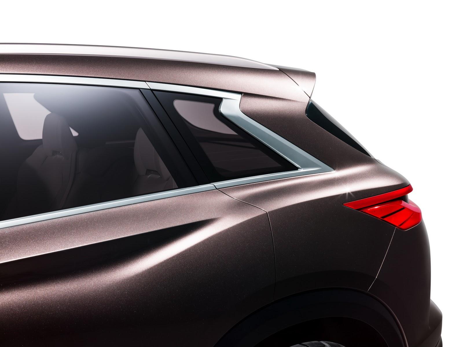 إنفينيتي تعلن عن QX50 كونسيبت بمعرض ديترويت Infinity Infiniti-qx50-concept-arrives-detroit-20