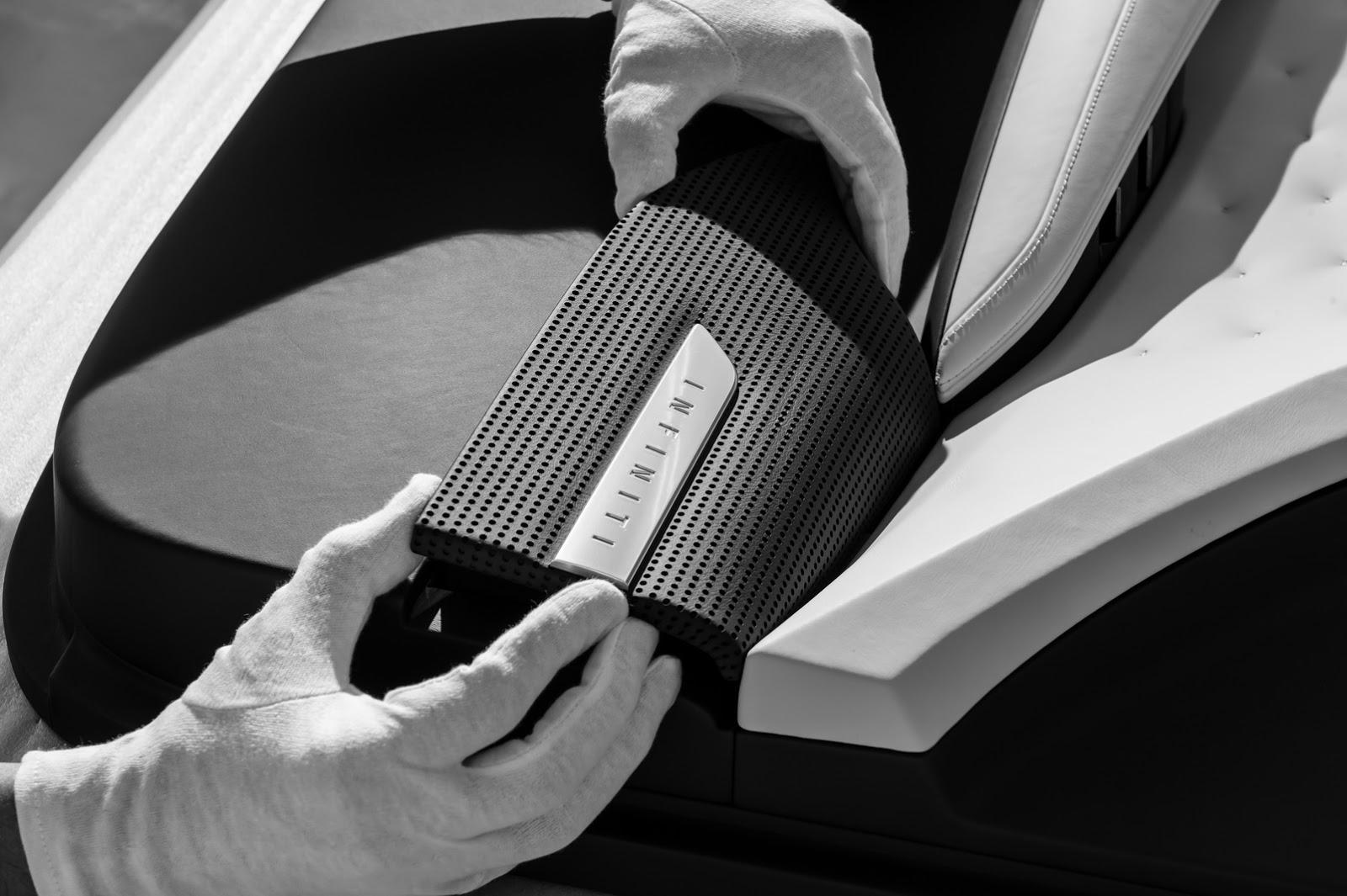 إنفينيتي تعلن عن QX50 كونسيبت بمعرض ديترويت Infinity Infiniti-qx50-concept-arrives-detroit-27