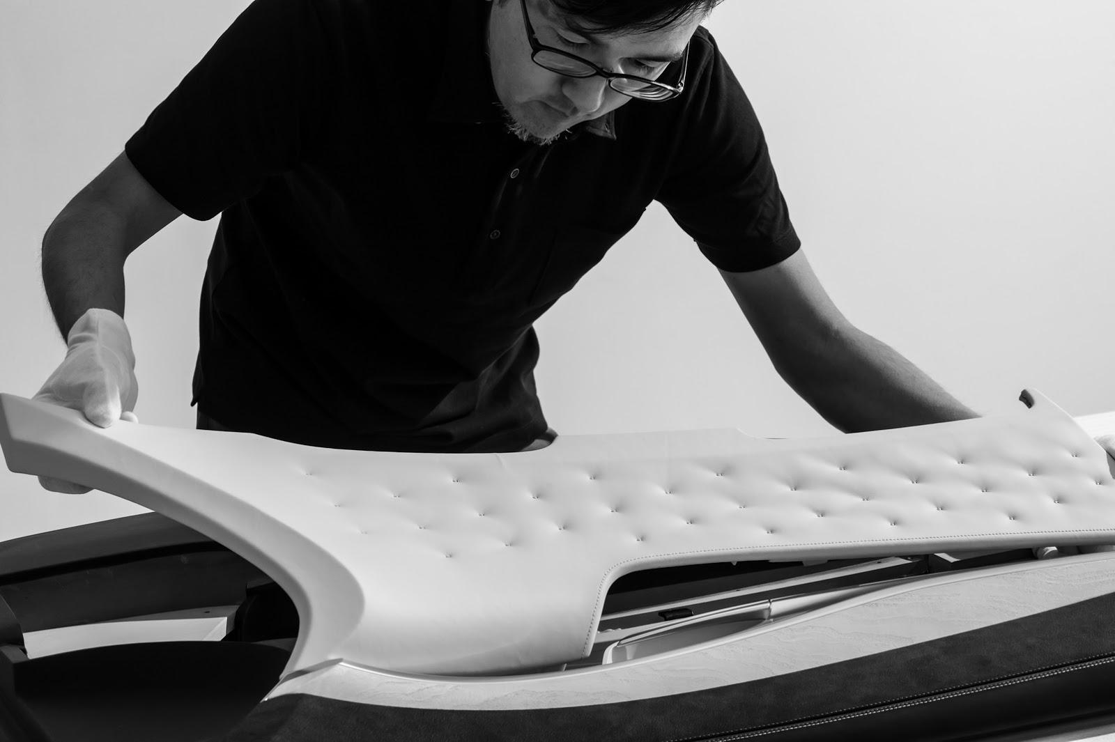 إنفينيتي تعلن عن QX50 كونسيبت بمعرض ديترويت Infinity Infiniti-qx50-concept-arrives-detroit-28