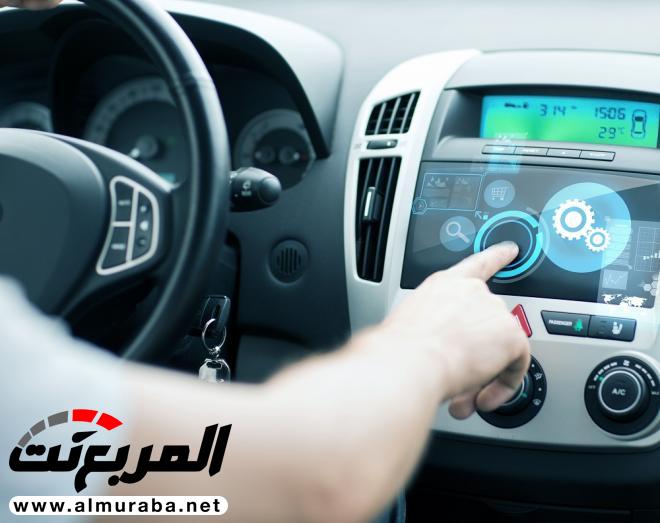4 أجهزة تحول سيارتك من سيارة تقليدية إلى سيارة ذكية! | المربع نت