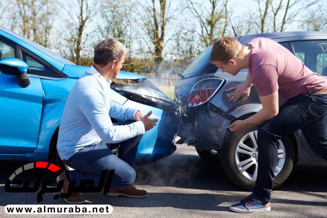 كيف تحافظ على سلامتك أثناء القيادة وتتجنب الحوادث؟   المربع نت