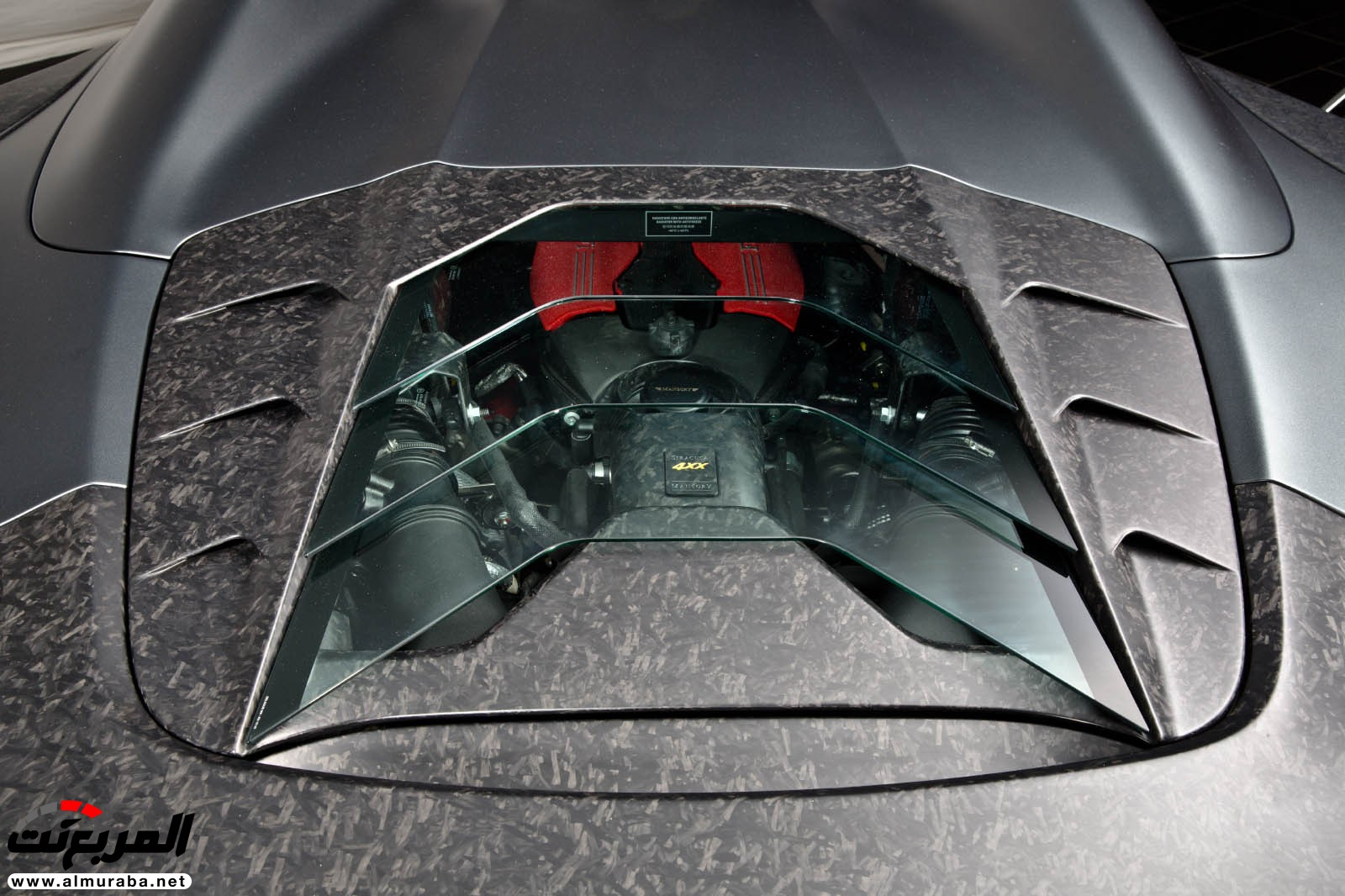 """صور أهم السيارات المعدلة من """"مانسوري"""" في معرض جنيف  Mansory-geneva-livepics-2017-43"""