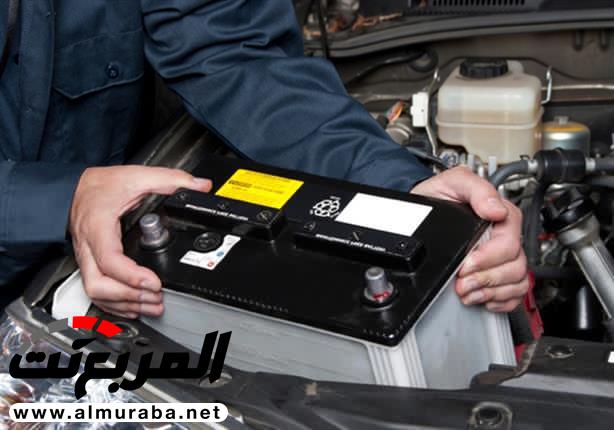 3 إجراءات مهمة لحماية بطارية السيارة من السرقة! | المربع نت