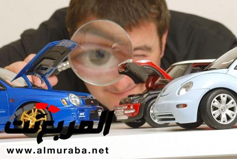 اختبر محرك السيارة المستعملة في 9 خطوات! | المربع نت