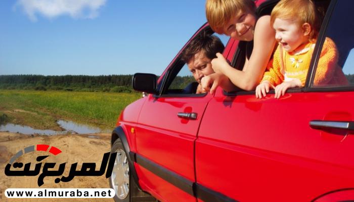 تعرف على أهم النصائح للسفر في رحلة آمنه براً بسيارتك   المربع نت