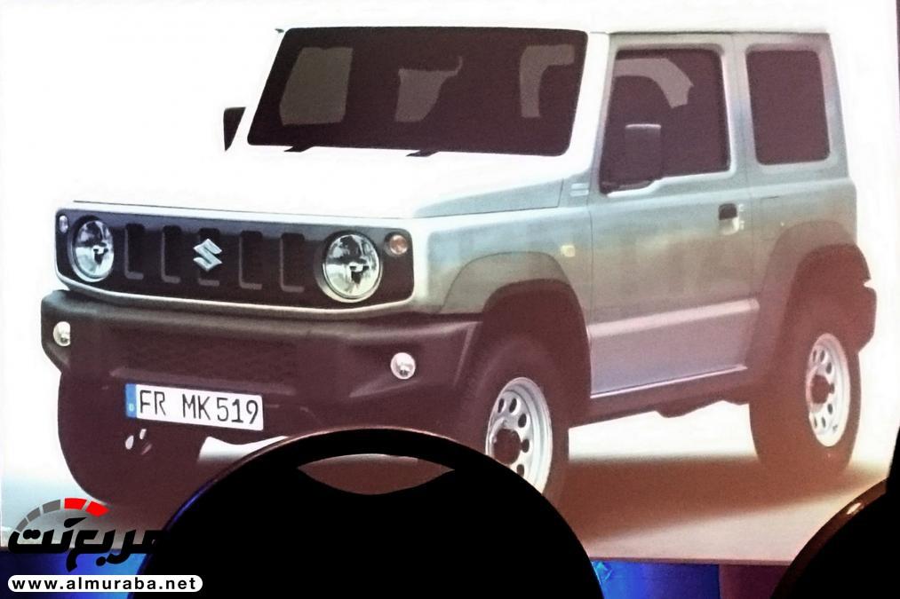 2019 باليابان Suzuki-Jimny-Leaked-1-1.jpg