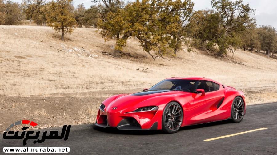 سوبرا 2017 >> سوبرا 2017 2019 2020 Top Upcoming Cars