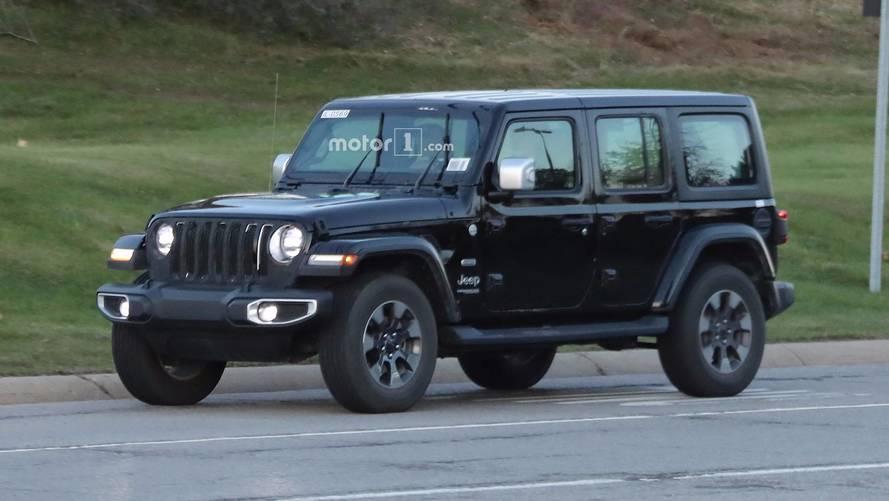 Jeep Wrangler 2017 Fiyat >> - المربع نت | تابع اخر اخبار السيارات كل يوم المربع نت