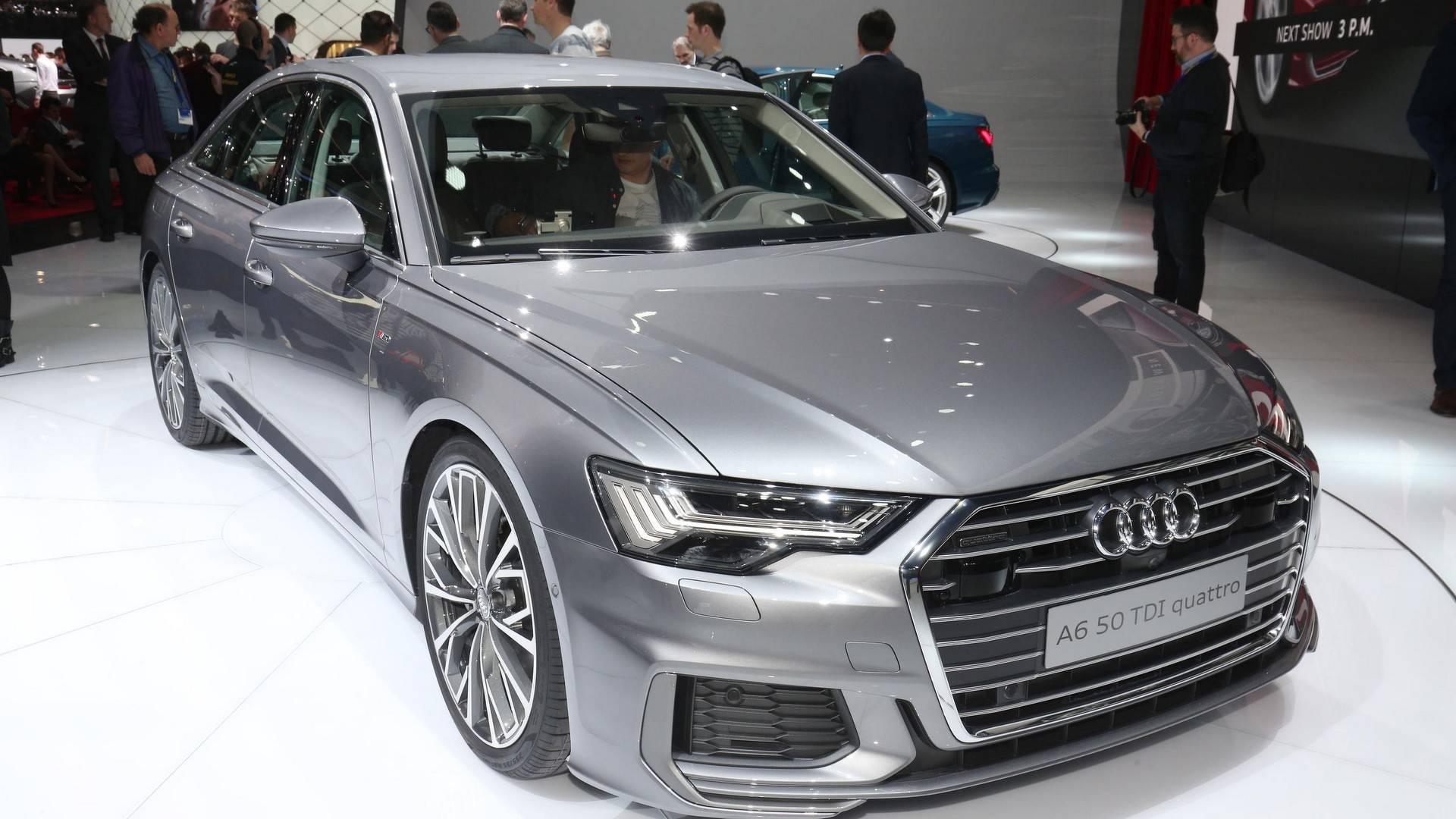 Kelebihan Kekurangan Audi A6 2019 Murah Berkualitas