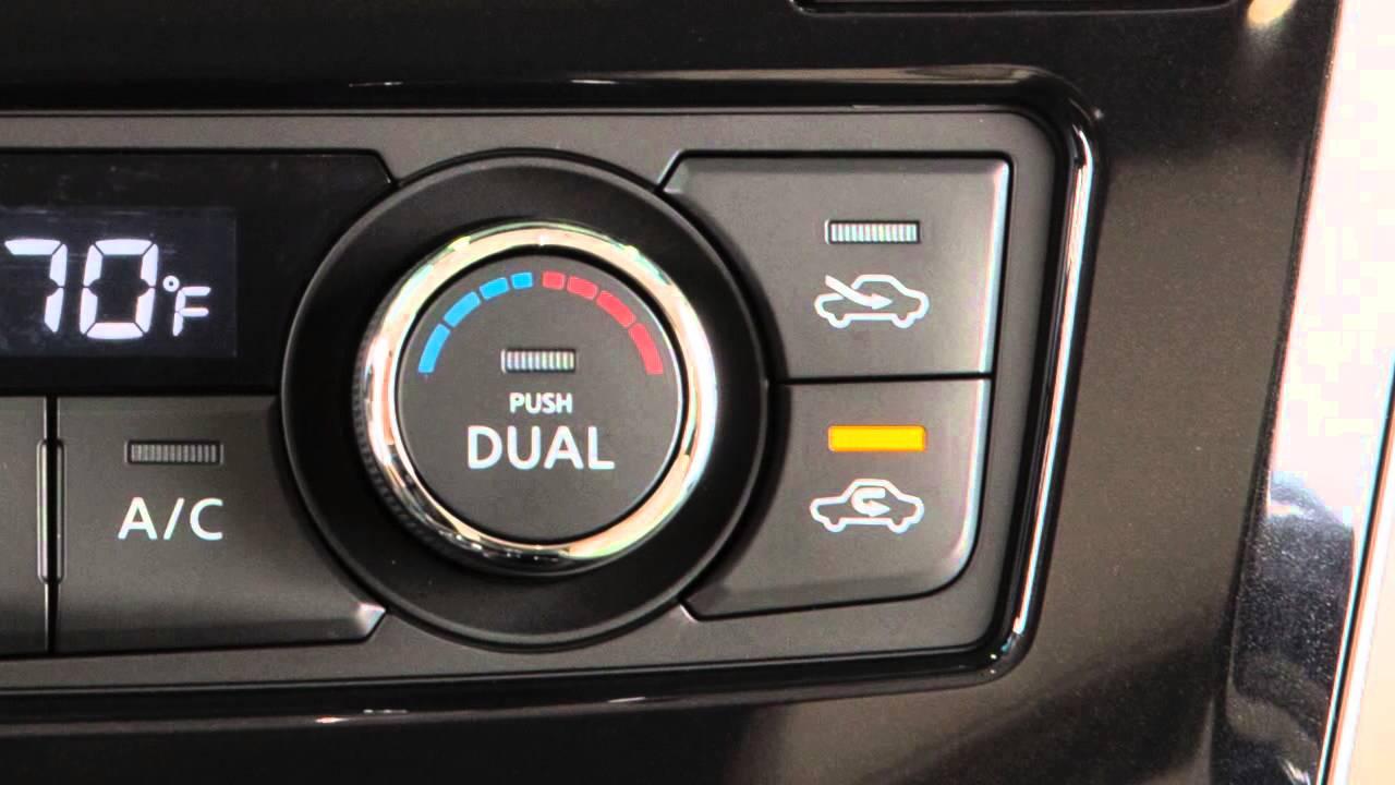 الطريقة الصحيحة لاستخدام خاصية سحب الهواء وتدويره بمكيف السيارة | المربع نت