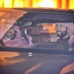 """""""بالصور"""" مجموعة سيارات الأمير بدر بن سعود"""