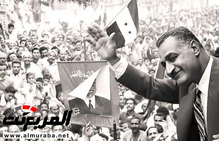 بالصور إزاحة الستار عن سيارة الرئيس المصري الراحل جمال عبد الناصر