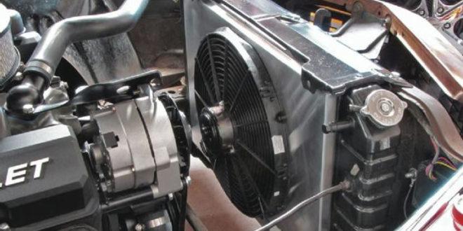 تعرف على أسباب ارتفاع حرارة محرك السيارة
