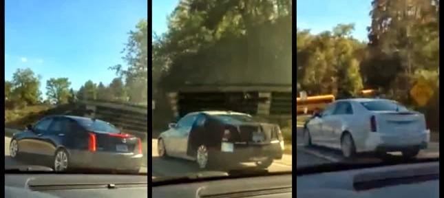 Cadillac-Convoy-Carscoops-#