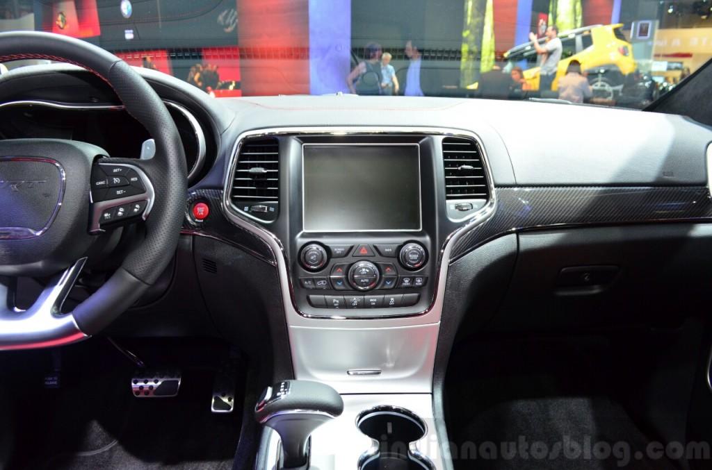 """جيب جراند شيروكي 2015 اس ار تي الجديدة """"صور ومواصفات"""" Jeep ..."""