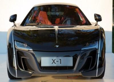 McLaren-X1-0